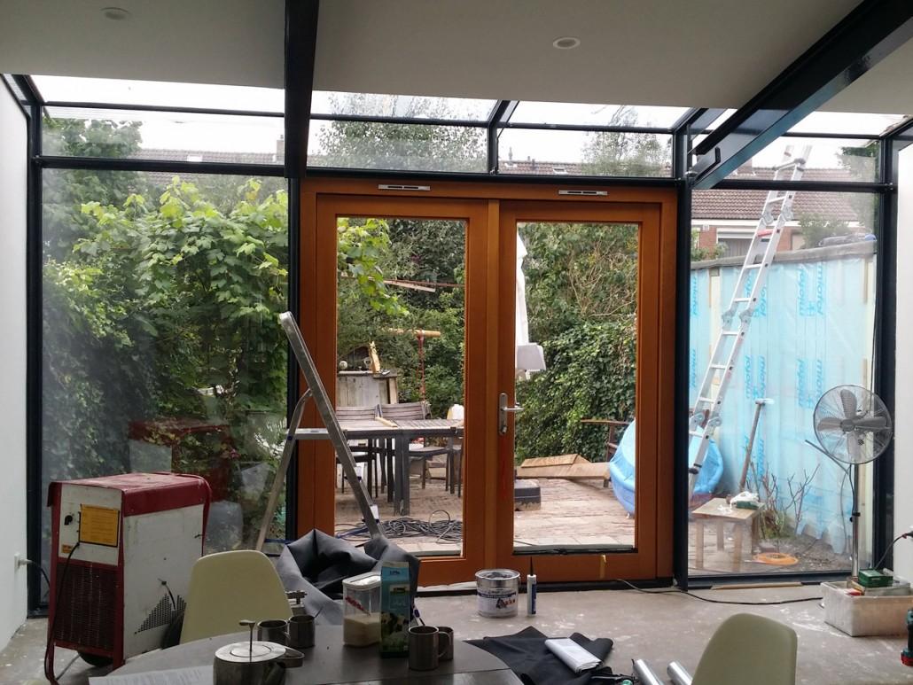 Kast staal glas exclusief4man stalen kasten garage ophangbeugel voor premier cm stalen kasten - Deur kast garagedeur ...